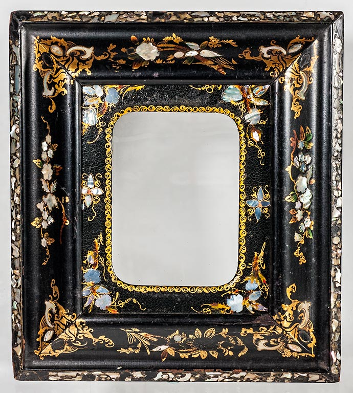 Antique Picture Frames Part - 26: 18 Faux Antique Painting 15 Faux Painting Ideas For Your Wa