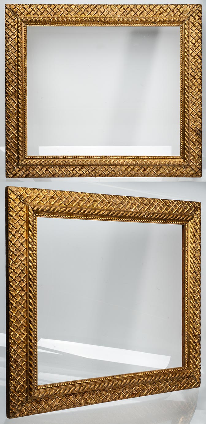 Frame Museum page 6d